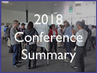 2018 Conference Summary