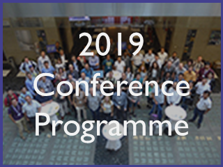2019 Conference Programme